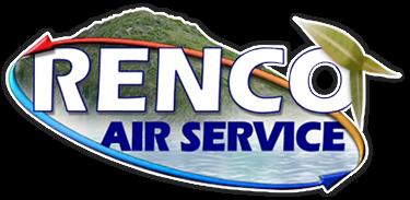 Renco Air Service BVBA - installateur airco - Kerksen